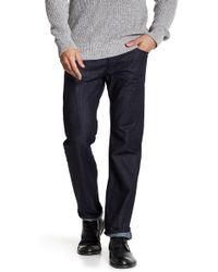 DIESEL - Safado Solid Jeans - Lyst
