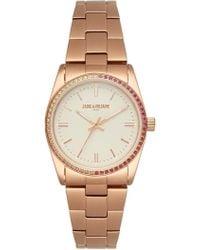 Zadig & Voltaire - Women's Fusion Analog Quartz Bracelet Watch, 36mm - Lyst