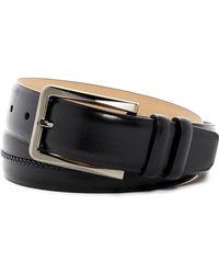 Mezlan - Parma Leather Belt - Lyst