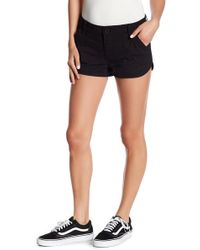 RVCA - Town Down Short - Lyst