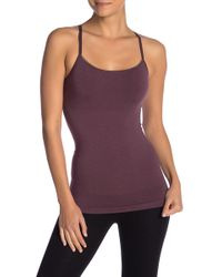 Yummie By Heather Thomson - Convertible Shaping Camisole - Lyst