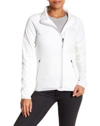 The North Face - Arcata Full Zip Jacket - Lyst