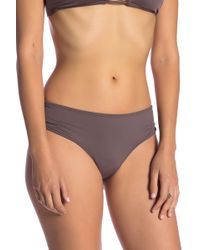 O'neill Sportswear - Salt Water Solid Swim Bottoms - Lyst