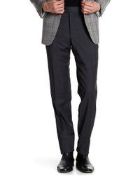 Ted Baker | Jarret Trim Fit Wool Pants | Lyst