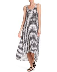 Threads For Thought - Giselle Hi-lo Dress - Lyst