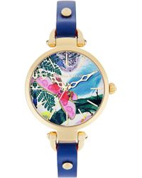 Christian Lacroix - Women's Caribe Quartz Watch, 32mm - Lyst