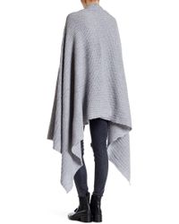 Skull Cashmere - Chapman Cashmere Blanket Shawl - Lyst