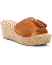 Patricia Green - Jane Espadrille Wedge Sandal - Lyst