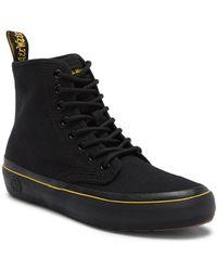 Dr. Martens - Monet High Top Sneaker - Lyst