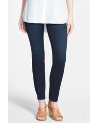 NYDJ - Alina Colored Stretch Skinny Jeans - Lyst