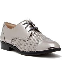 Cole Haan - Jagger Oxford (women) - Lyst