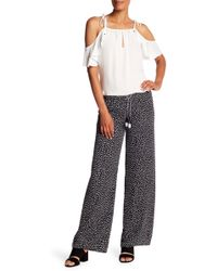 Analili - Andrea Patterned Pants - Lyst