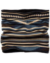 Pendleton - Printed Featherweight Wool Scarf - Lyst