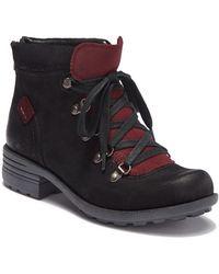 Rockport - Brunswick Alpine Leather Lace-up Boot - Lyst