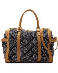 Deux Lux - Monterey Weekend Bag - Lyst