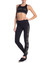 Threads For Thought - Cosmic Kind Of Love Leggings - Lyst