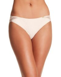 Chantelle - Lace Brief Panty - Lyst