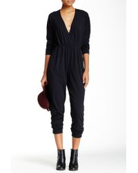 American Apparel - Madeline Jumpsuit - Lyst