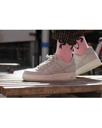 Nike - Air Force 1 Low Retro Qs Canvas - Lyst