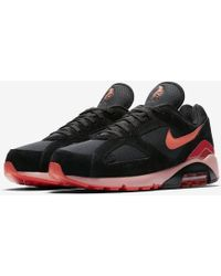 Nike - Air Max 180 Trainers - Lyst