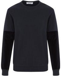 Mauro Grifoni - Crewneck Sweater - Lyst