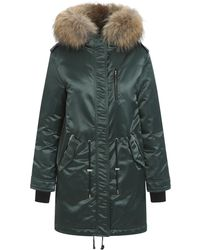Mackage - Reba Ladies Hooded Down Coat - Lyst