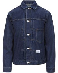 """Bedwin And The Heartbreakers - Canton X Bedwin Denim Jacket """"cassidy"""" - Lyst"""