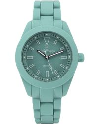 Toy Watch - Velvety Aqua Green - Lyst