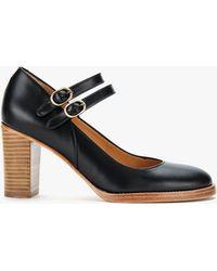 A.P.C. - Noémie Shoes - Lyst