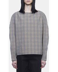 Lemaire - Large-sleeve Blouse - Lyst