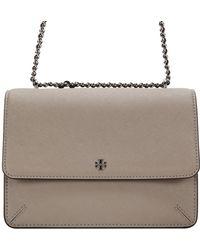 Tory Burch - 16fw Women's Bag 28846-036-french-grey - Lyst