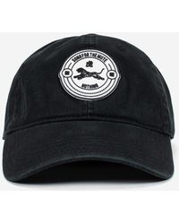 Song For The Mute - Black Nothing Edition Balm Cap - Lyst