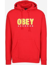 Obey - Records 2 - Lyst