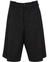 Dries Van Noten - Pacey Shorts - Lyst