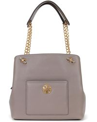 Tory Burch - Chelsea Small Slouchy Tote - Lyst