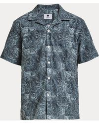 NN07 - Miyagi Shirt - Lyst