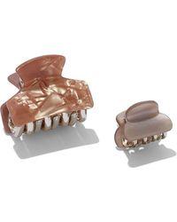 New York & Company - 2-piece Hair Clip Set - Lyst