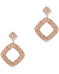 New York & Company - Dazzling Drop Earring - Lyst