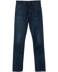 Citizens of Humanity - Core Slim Straight In Hayes - Lyst