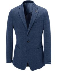 Peter Millar - Two Oceans Jersey Soft Jacket - Lyst