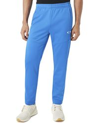 Oakley - Enhance Tech Fleece Pants - Lyst