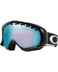 Oakley - Crowbar® Snow Goggle - Lyst