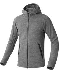 Oakley - Radskin Shell Water-repellent Fleece Jacket 2.0 - Lyst