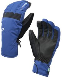 Oakley - Roundhouse Short Glove 2.5 - Lyst
