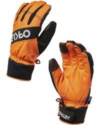 Oakley - Factory Winter Glove 2 - Lyst