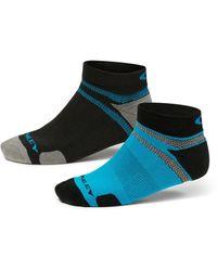 Oakley - Low-cut Golf Socks 2 Pack - Lyst
