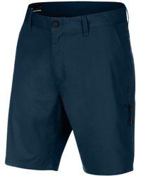 Oakley - Icon Chino Shorts - Lyst