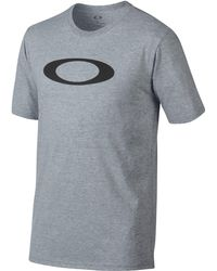 Oakley - 50 Bold Ellipse Tee (slim Fit) - Lyst