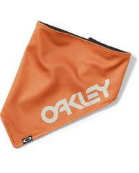 Oakley - Switch It Up Bandana - Lyst