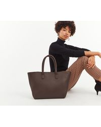 Oasis - Polly Mid Size Tote - Lyst